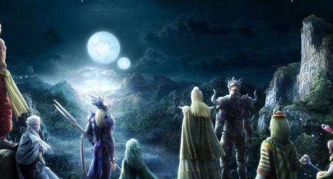 Final Fantasy IV - ff4
