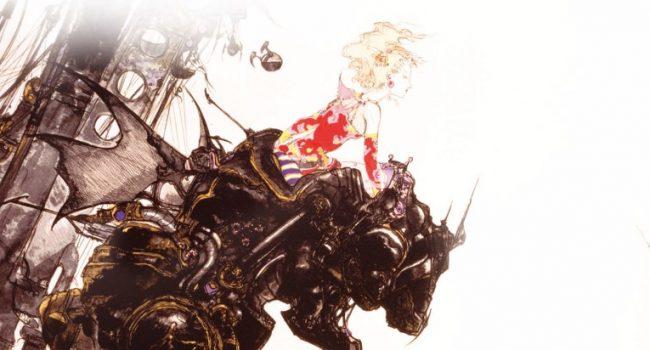 FF6 - Final Fantasy VI