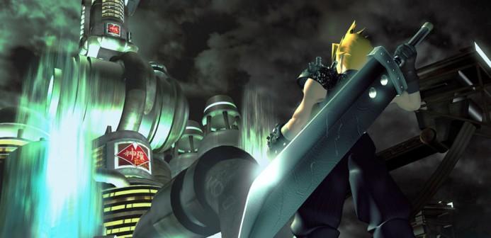 FF7 - Final Fantasy VII