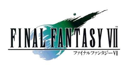FF7 - Final Fantasy VII Logo