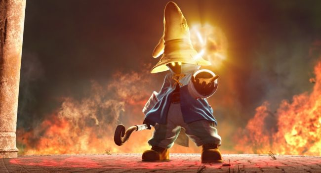 FF9 - Final Fantasy IX