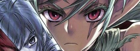 Ubel Blatt Manga Square Enix