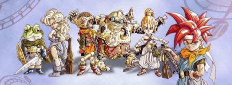 Chrono Trigger sur mobile