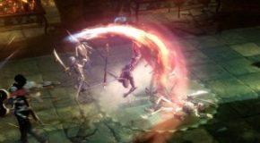 Résultat du concours de Dungeon Siege III