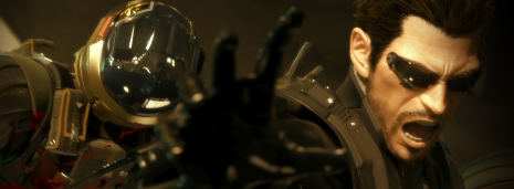Deus Ex : Human Revolution Pré-commande édition collector