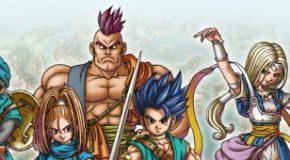 Dragon Quest VI : Le royaume des songes en Europe
