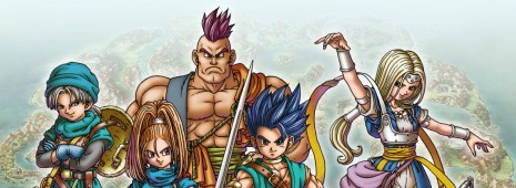 Dragon Quest VI en Europe