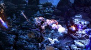 Le mode co-op de Dungeon Siege III en vidéo
