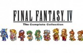 Final Fantasy IV The Complete Collection PSP en Europe