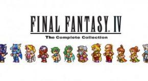 Final Fantasy IV PSP n'échappe pas au concours