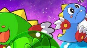 Un trailer de lancement pour PUZZLE BOBBLE UNIVERSE