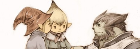 Final Fantasy XI - Abyssée