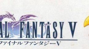Final Fantasy V s'envole sur le PSN US ?