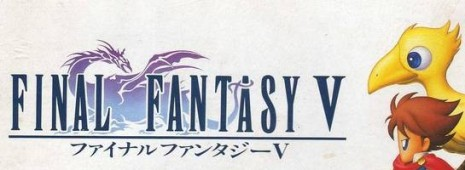 Final Fantasy V PSN aux Etats-Unis