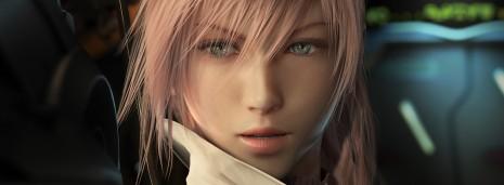Cosplay Final Fantasy XIII - Lightning