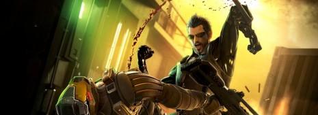 Deus Ex Human Revolution avant-première