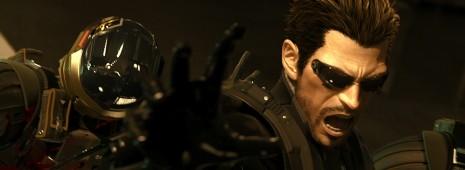 Deus Ex Human Revolution Concours