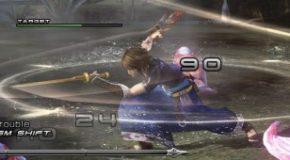 Quelques images pour Final Fantasy XIII-2