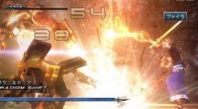 Final Fantasy XIII-2, des personnages inédits, autre que Noel ?