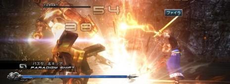 20.06.11 - Final Fantasy XIII-2 avec Noel