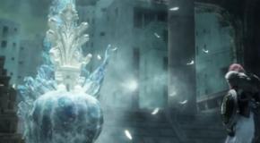 E3 2011 – Un teaser pour Final Fantasy XIII-2