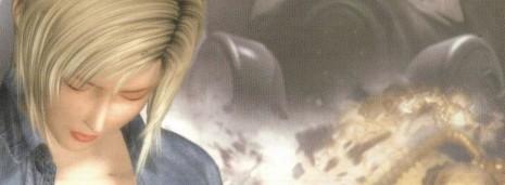 Parasite Eve 2 sur le PSN