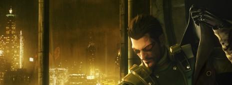 Deus Ex Human Revolution - Adam jensen, gameplay