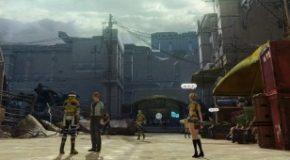 Final Fantasy XIII-2 aux Etats-Unis dès janvier 2012 !