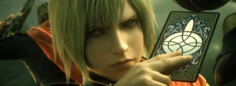Final Fantasy Type-0, un hommage à Final Fantasy VIII