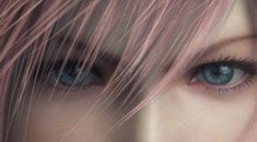 Quelques images inédites pour Final Fantasy XIII-2