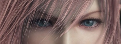 Final Fantasy XIII-2 Pictures