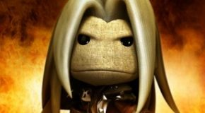 Final Fantasy VII dans LittleBigPlanet 2 !