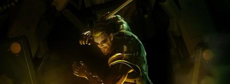 Deus Ex : Human Revolution en avant-premiere