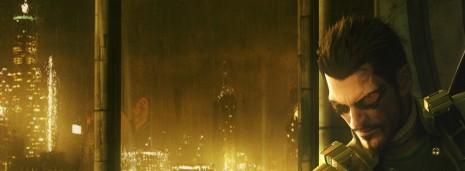 Deus Ex Human Revolution - La sortie européenne