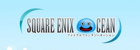 Square Enix Ocean, le forum