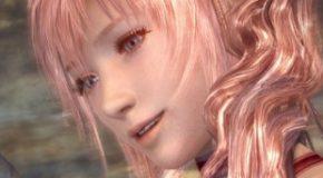 Des goodies pour Final Fantasy XIII-2