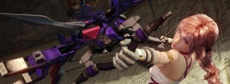 Final Fantasy XIII-2 Mog