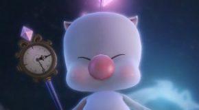 Le Mog, une arme pour Serah dans Final Fantasy XIII-2