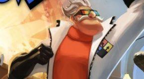 [Pax 2011] Square Enix dévoile le jeu Quantum Conundrum