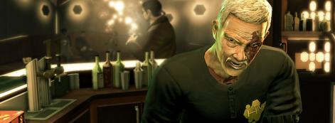 Deus Ex : Human Revolution - Résultat concours