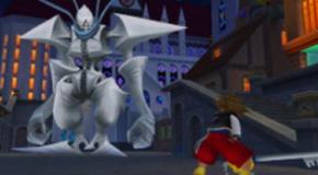 [TGS 2011] Un nouveau look pour Sora et Riku