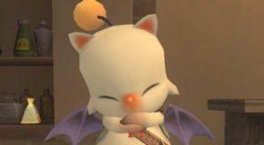 Des musiques pour Final Fantasy XI avec Final Fantasy XI Original Soundtrack –PLUS-
