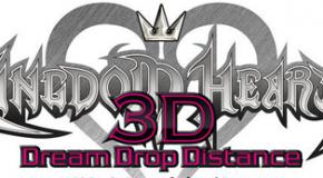 [TGS 2011] Deux vidéos de gameplay pour KH 3DS
