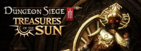 Dungeon Siege III - DLC