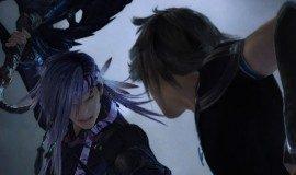 Encore et toujours des images de Final Fantasy XIII-2
