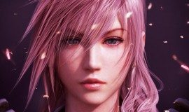 Promotional Musical Movie – Final Fantasy XIII-2