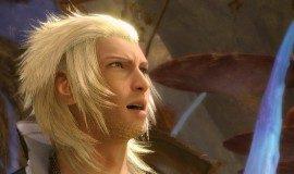Square Enix fait la promotion de Final Fantasy XIII-2