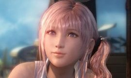 Ouverture d'un site pour l'OST de Final Fantasy XIII-2