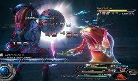 Nouvelles images pour Final Fantasy XIII-2