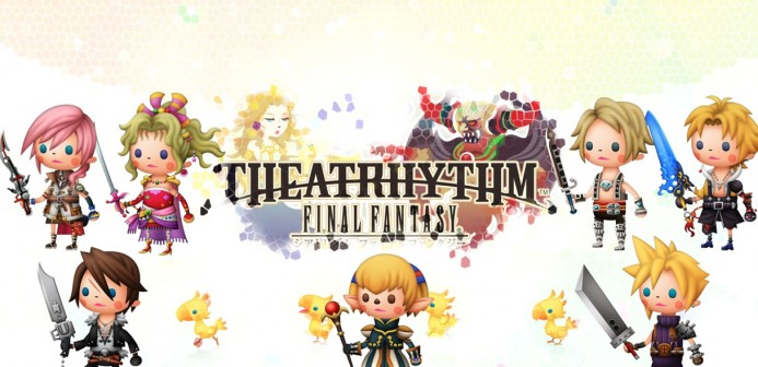 theatrhythm final fantasy ttf